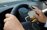 B.C Drunk Driving At Lowest Rate in a Decade