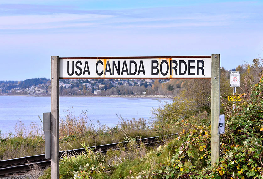 new changes at border crossing after legalization of marijuana