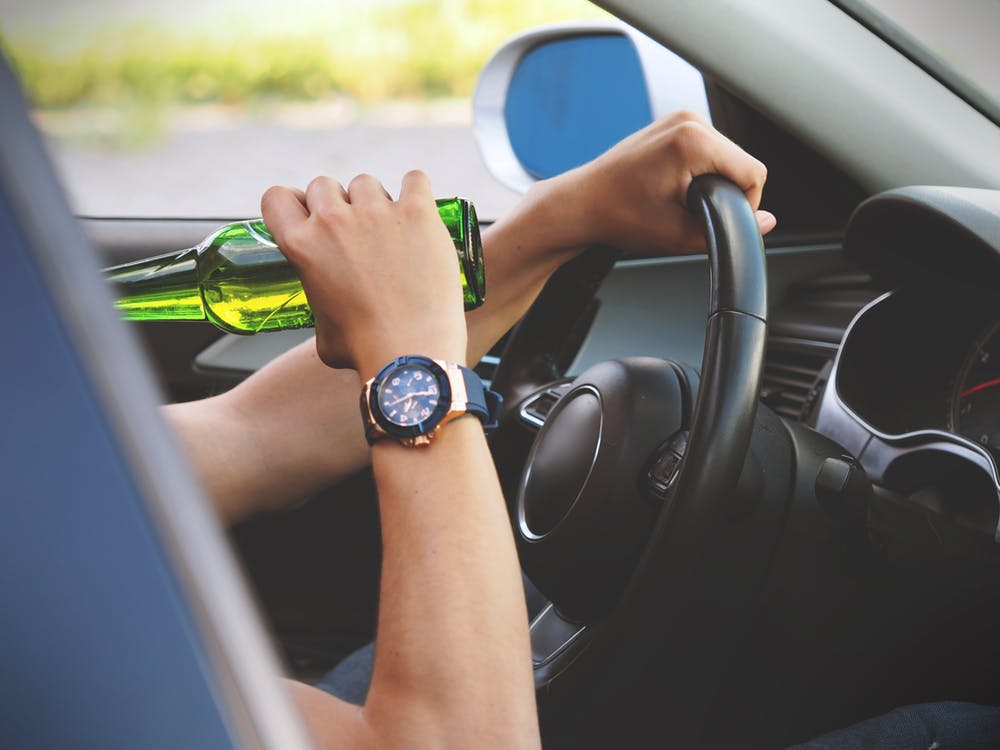 Understanding DUI Laws and Jail Time in British Columbia
