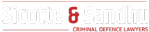 Sicotte & Sandhu Criminal Defence Lawyers
