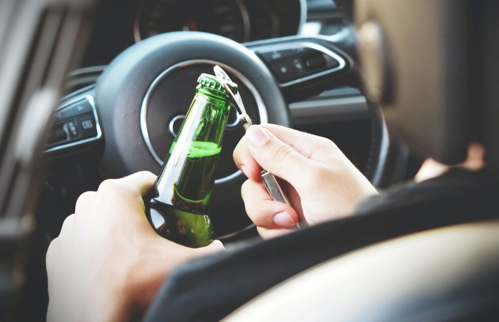 Is a DUI a Criminal Offence in Canada?